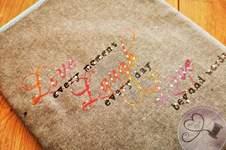 Makerist - Tablettasche mit Plott - 1