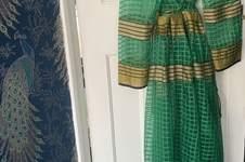 Makerist - Gathered Dressing Gown (Cassandra Ellis) - 1