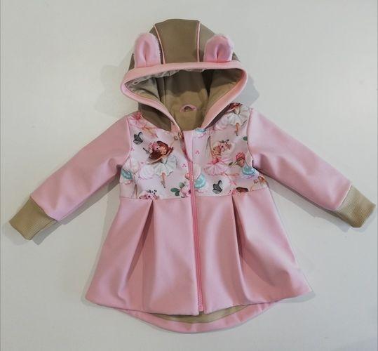 Makerist - Coat for my lovely baby girl - Nähprojekte - 1