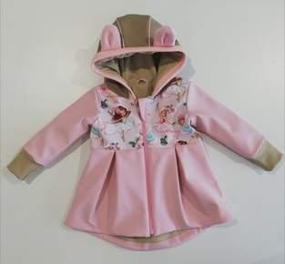 Coat for my lovely baby girl