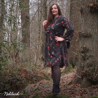 Makerist - Nelina Boho Kleid von Fadenkäfer - 1
