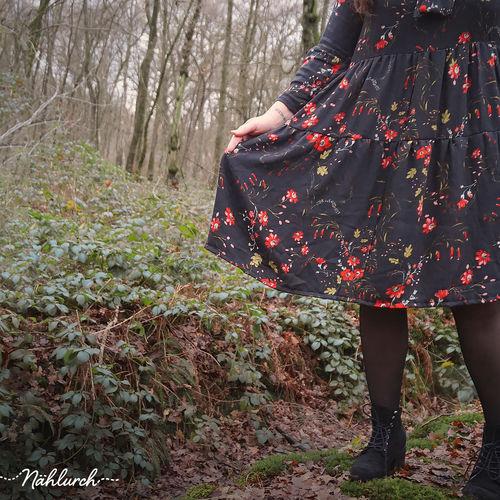 Makerist - Nelina Boho Kleid von ki-ba-doo - Nähprojekte - 2