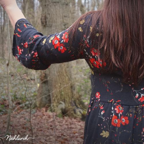 Makerist - Nelina Boho Kleid von ki-ba-doo - Nähprojekte - 3