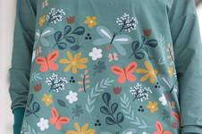 Makerist - Mein neues Oversize Shirt - 1