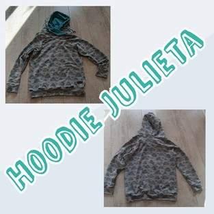 Hoodie Julieta