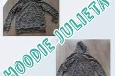 Makerist -  Hoodie Julieta  - 1