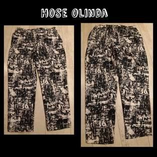 Hose Olinda