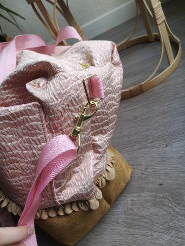 Makerist - Sac George idéal pour le boulot - Créations de couture - 2
