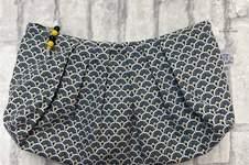 Makerist - Falten-Tasche Colette von SewSimple - 1