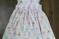 "Makerist - Robe gourmande (Robe ""Fripouille"" de chez Couturaddict) - 1"