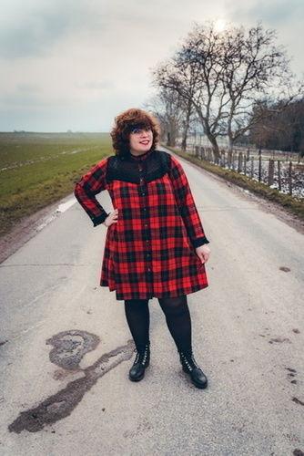 Makerist -  Neva écossaise! - Créations de couture - 2