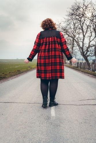 Makerist -  Neva écossaise! - Créations de couture - 3