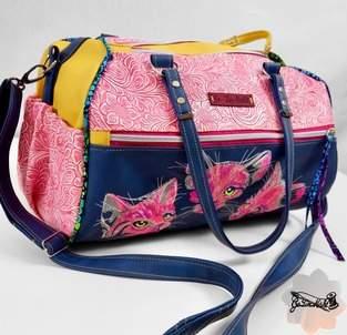 ♥️ Tasche Lilo-Bag ♥️ Von rosadiy
