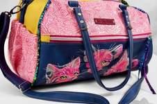Makerist - ♥️ Tasche Lilo-Bag ♥️ Von rosadiy  - 1
