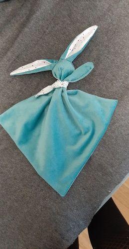 Makerist - Gabin le lapin - Créations de couture - 1
