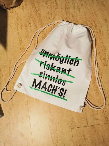 Makerist - Machs - Textilgestaltung - 1