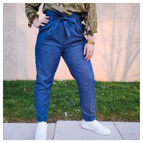 Makerist - Pantalon Viktor - Créations de couture - 2