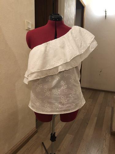 Makerist - Top paresse - Créations de couture - 1