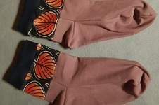 Makerist - Socken Gr. 38 passend zum Shirt - 1