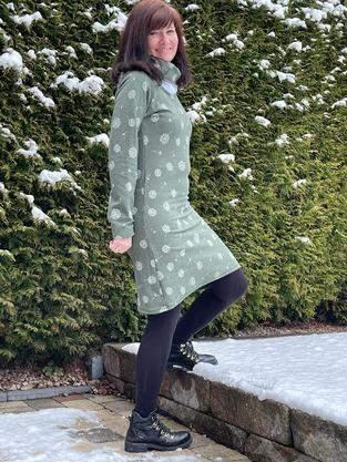 Makerist - Mathilda von Küstenschnitt - Ein super Kleid - 1