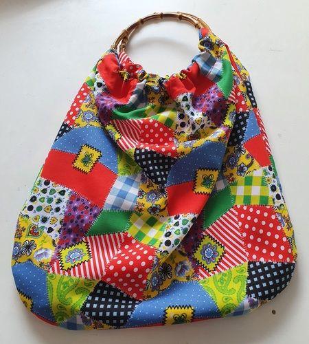 Makerist - sac d'été - Créations de couture - 1