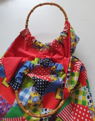 Makerist - sac d'été - Créations de couture - 2