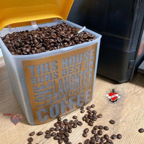Makerist - Kaffee zu Kaffee - DIY-Projekte - 1