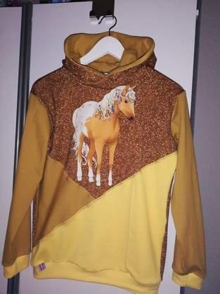 Makerist - Ein toller Schnitt für eine Pferdeliebhaberin - 1