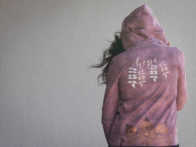 Makerist - Meine neue Jacke  - Textilgestaltung - 2