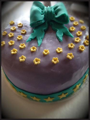 Makerist - Torte als Geschenk - Torten, Cake Pops und Cupcakes - 1