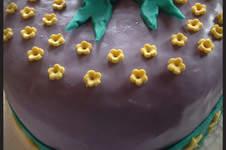Makerist - Torte als Geschenk - 1