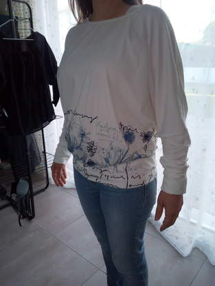 Makerist - Tunique manches raglan  - 1