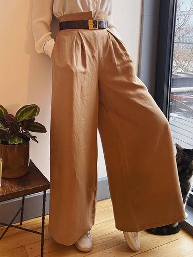 Makerist - Jupe-culotte La Désinvolte  - Créations de couture - 1