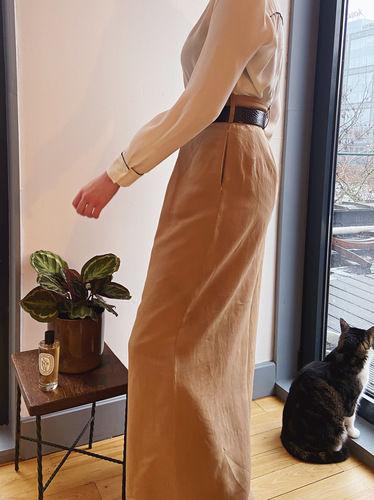 Makerist - Jupe-culotte La Désinvolte  - Créations de couture - 2