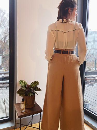 Makerist - Jupe-culotte La Désinvolte  - Créations de couture - 3