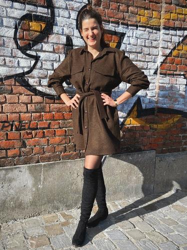 Makerist - La Baroudeuse - Créations de couture - 1