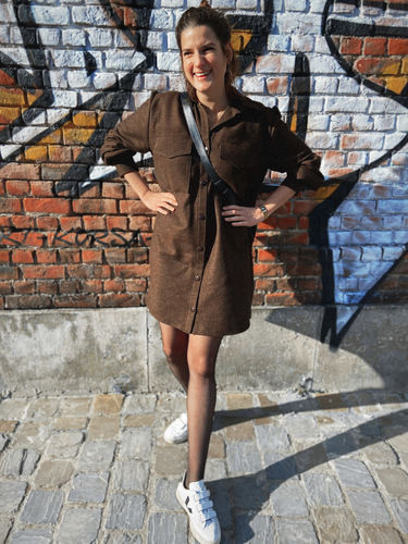Makerist - La Baroudeuse - Créations de couture - 2