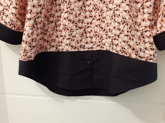 Makerist -  Blouse La Nantaise atelier Maelstrom  - Créations de couture - 3