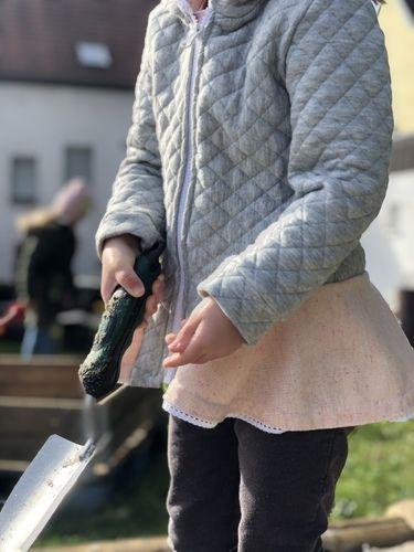 Makerist - Visby für meine Tochter  - Nähprojekte - 2