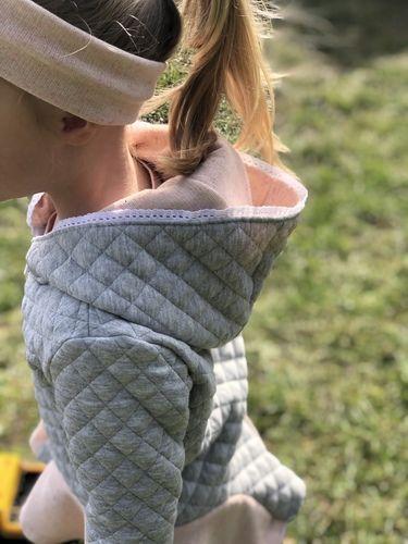 Makerist - Visby für meine Tochter  - Nähprojekte - 3