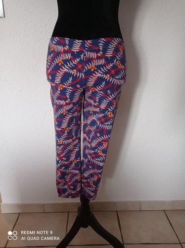 Makerist - Leggings 3/4 - Créations de couture - 2