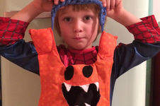 Makerist - Halloween sweets bag - 1