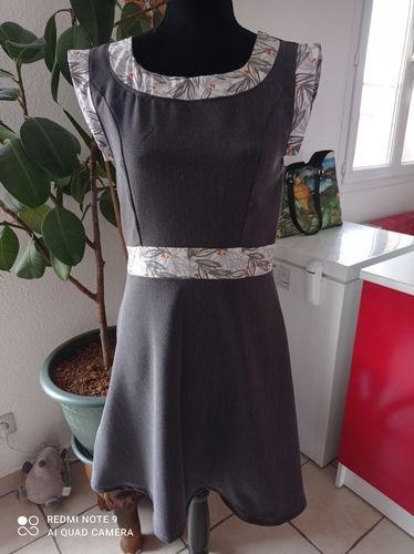 Makerist - Robe moon - Créations de couture - 1