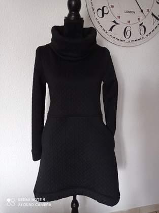 Makerist - Robe cocon - 1