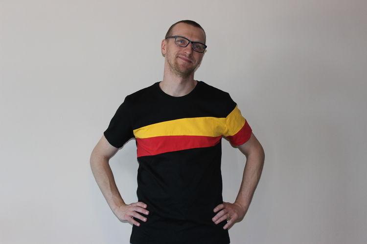 Makerist - Belgian Flag  - Créations de couture - 1