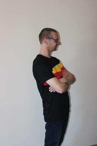 Makerist - Belgian Flag  - Créations de couture - 2