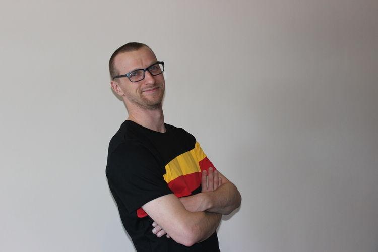Makerist - Belgian Flag  - Créations de couture - 3