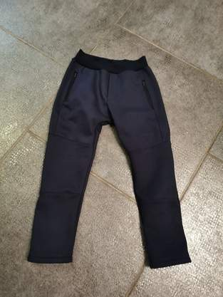 Makerist - Pantalon Acrobatik - 1