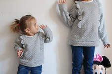 Makerist - Sweat Ysée Kids - 1