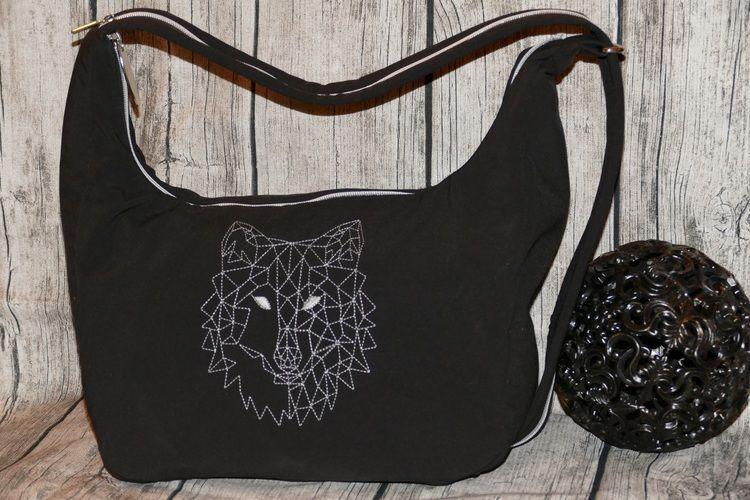 Makerist - Die ideale Tasche, oder doch vielleicht ein Rucksack? - Nähprojekte - 1